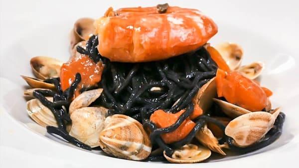 Suggerimento dello chef - Chez Renè, Cassino