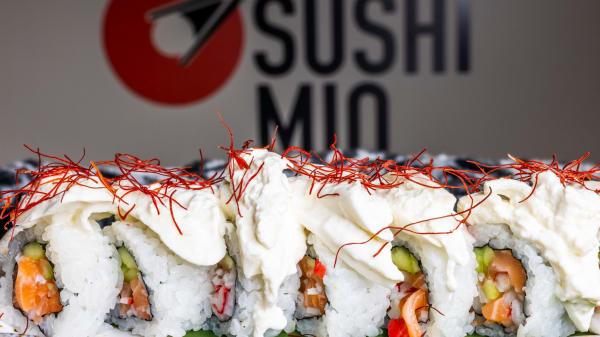 O' Sushi Mio, Quart