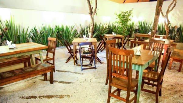 Esplanada - Patria Minas Bar e Restaurante, São Paulo