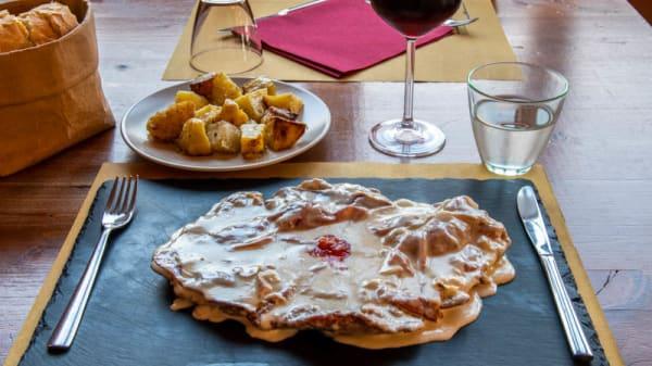 Suggerimento dello chef - Ponte Rosso Bar Trattoria, San Giorgio Di Piano