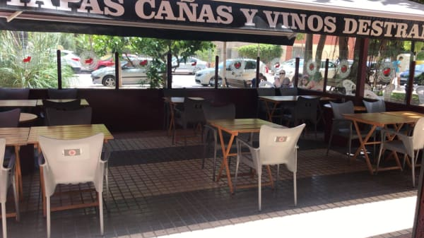 Destrangis Cartagena, Cartagena