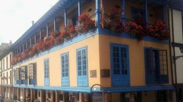 Restaurante - Taberna Asador Casa Ramón, Oviedo