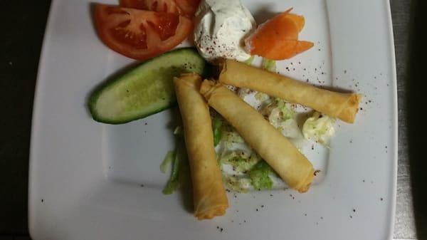 Restaurant Truva, Bergen op Zoom