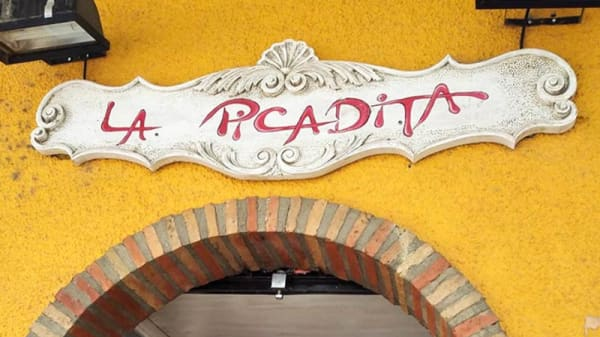 Entrada - La Picadita, Zaragoza