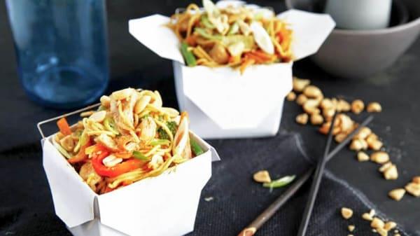 suggestion du chef - Pattaya Shop, La Seyne-sur-Mer