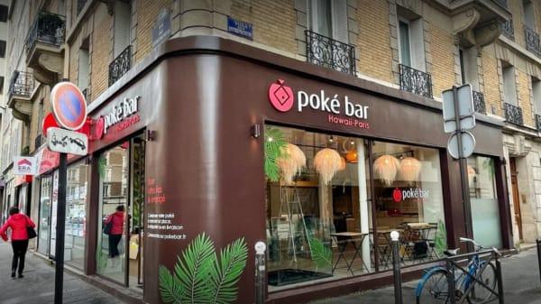 Poké Bar Beaugrenelle, Paris