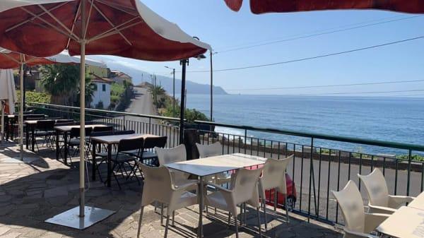 Het restaurant - Many, Funchal