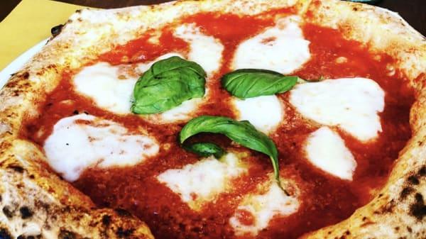 Pizza - Passione Pizzeria, Milano