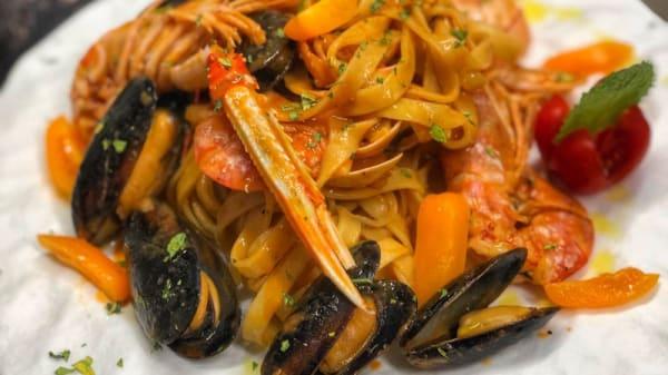Suggerimento dello chef - Just Do Eat, Riva Di Solto