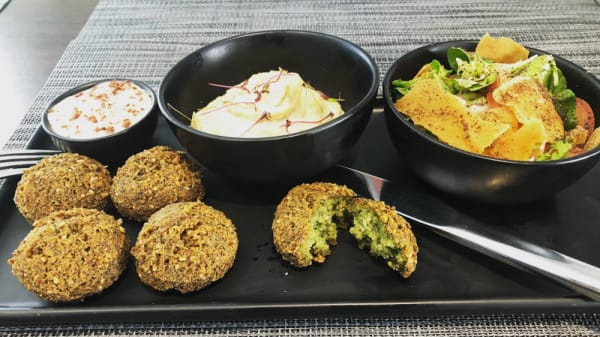Suggestion du Chef - Sumac, Montpellier