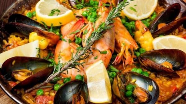 Lola Cocina Spanish Restaurant, Parramatta (NSW)