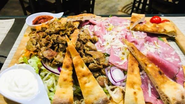 Suggerimento dello chef - Hansel & Gretel - Pizzeria Kebab Brasserie, Palermo