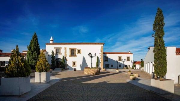 Las Corchuelas - Hospes Cáceres, Cáceres