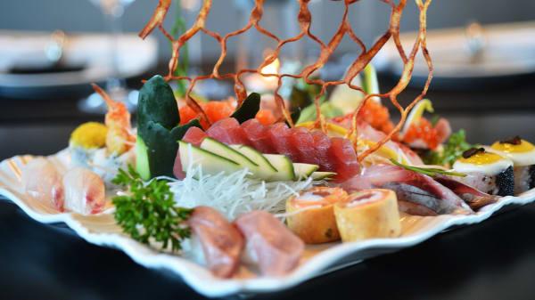 Sugestão do chef - YAKUZA by Olivier - Algarve, Albufeira
