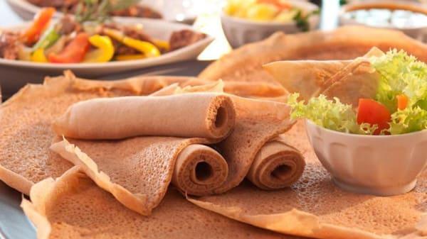 Suggerimento dello chef - Asmara, Rome
