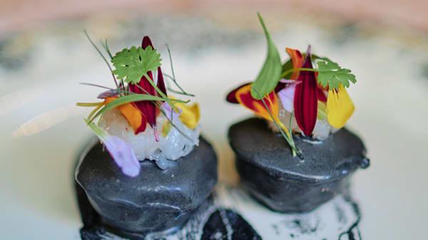 Suggerimento dello chef - Hagakure Noh Samba, Bari