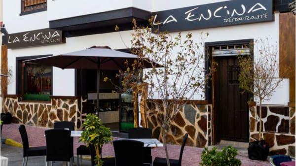 Fachada - LA ENCINA, Torrevieja