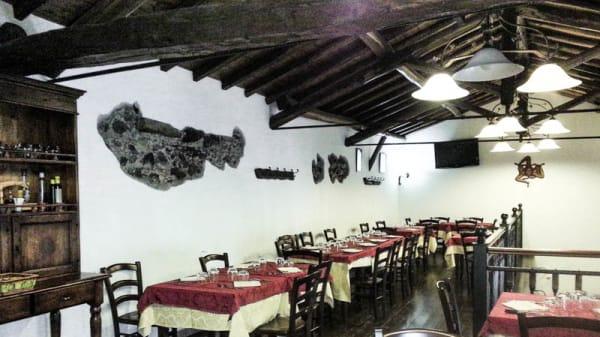 La sala - Agorà, Randazzo
