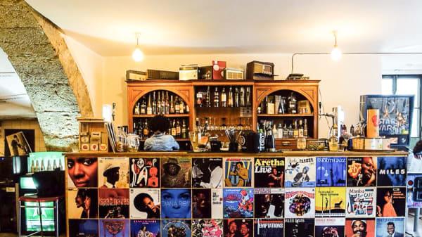 Bar - Tabernáculo, Lisboa