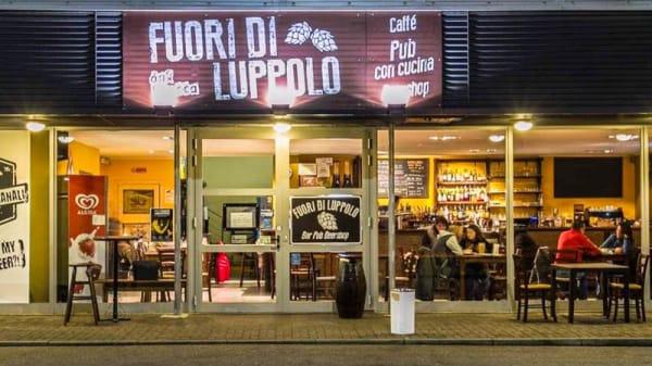 Entrata - Fuori Di Luppolo, Vigevano