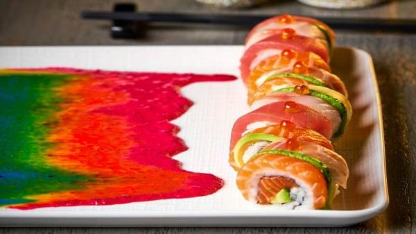 Suggerimento dello chef - Amaltea Fusion, Pisa