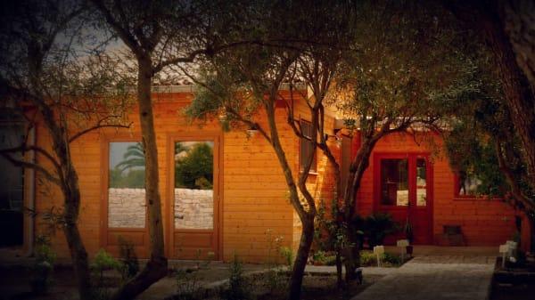 Giardino - Singola Ristorante Naturale, Modica