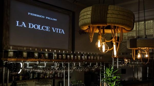 Casanova Restaurant, Rome