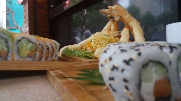 Mi Sushi (Río Lerma), Mexico City