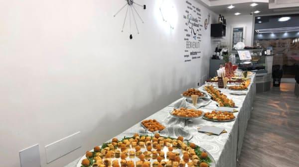 Suggerimento dello chef - Shoreline, Pozzallo