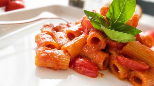 Suggerimento dello chef - Ristorante Le Vele, Roma