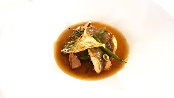 Suggerimento dello chef - Meta, Celle Ligure
