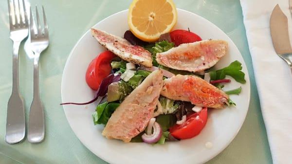 Suggestion du Chef - A la Marée - Port Frejus, Fréjus