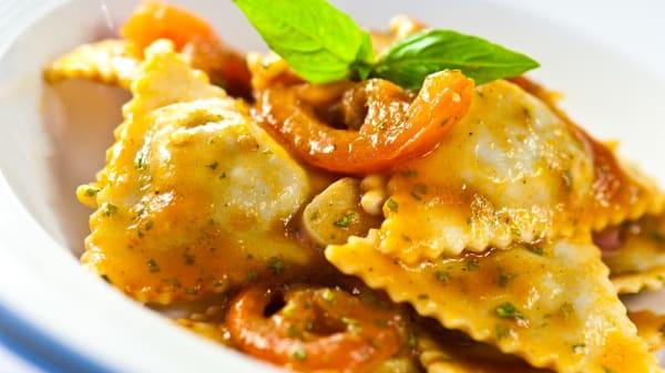 Suggerimento del piatto - Trigú, Cagliari