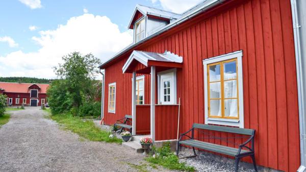 Entre - Vänneberga gård, Söderköping