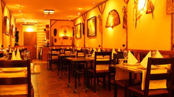Het restaurant - Selamat Makan, Utrecht