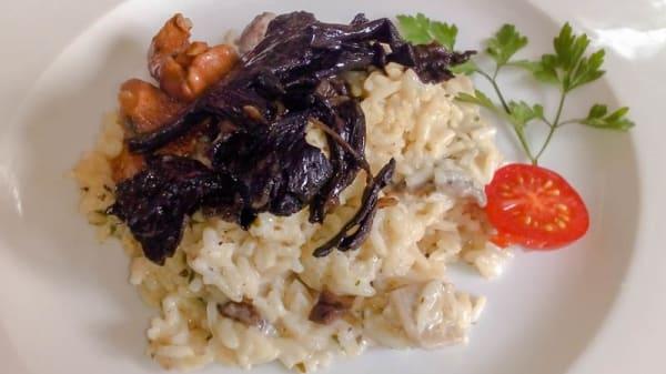 sugerencia de plato - Restaurante Asador La Encina de Figueruela, Figueruela de Arriba