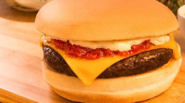 Sugestão - Thata Burger, São Paulo