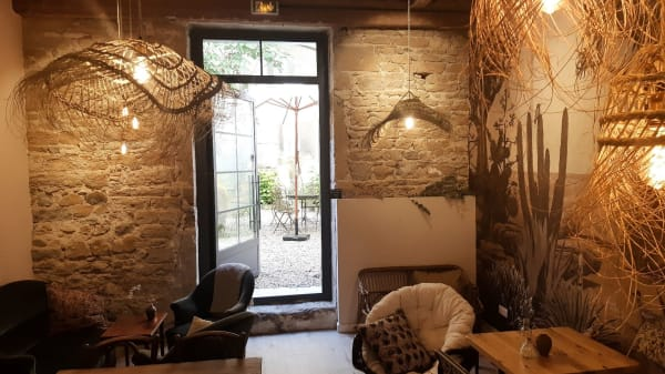 Maison Courgette, Lyon