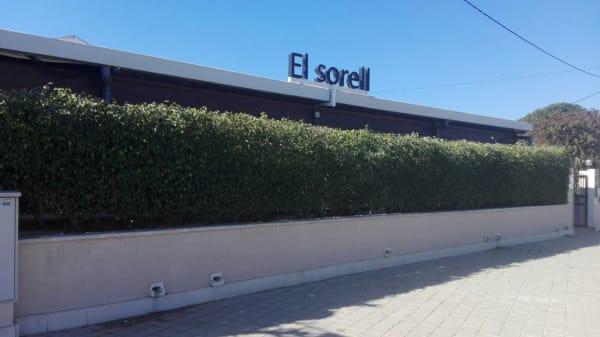 El sorell, Alicante (Alacant)