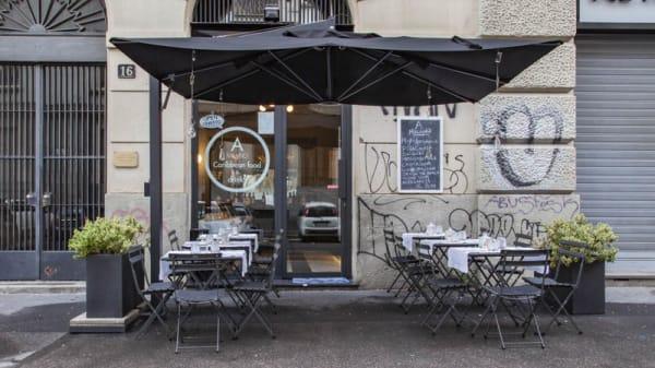 Terrazza - A Milano Caribbean Food & Drinks, Milano