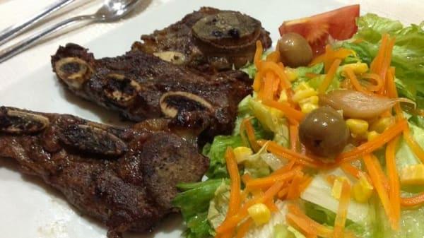 Sugerencia del chef - Rute, Pineda De Mar