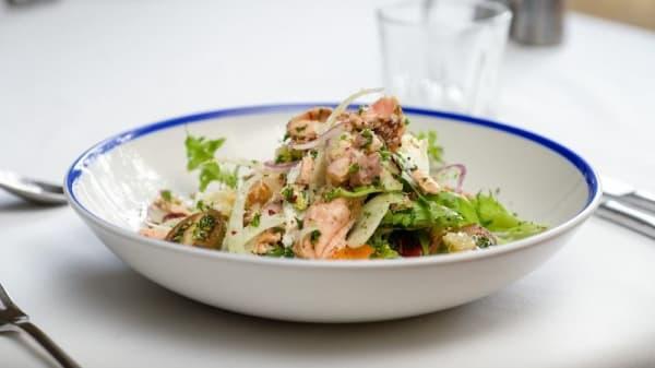 Course's suggestion - Stewarts Restaurant, Upper Swan