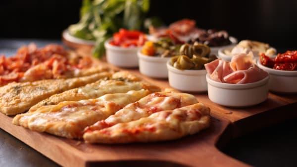 sugerencia del chef - Almacén de Pizzas (Dot), Buenos Aires