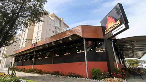 prato - Master Grill, Curitiba