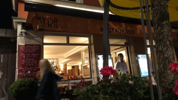 Photo 6 - Myra, Fürstenfeldbruck