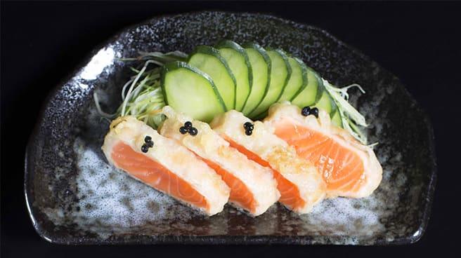 Sugerencia del chef - Fabric Sushi Nikkei (Nordelta Plaza)
