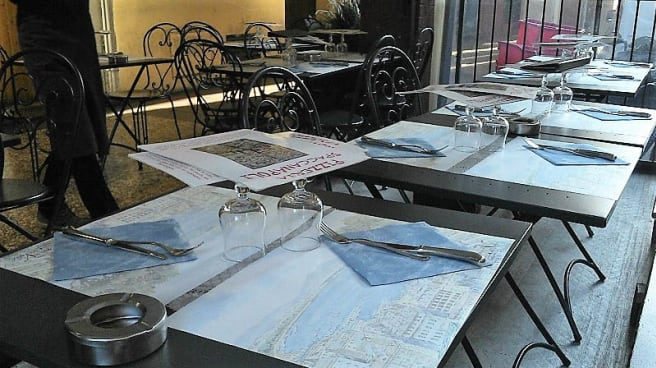 Veduta dell'Esterno - Spacca Napoli Pizzeria, Bologna