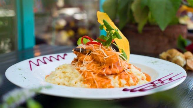 Sugerencia del chef - Selvado, Santiago de Chile