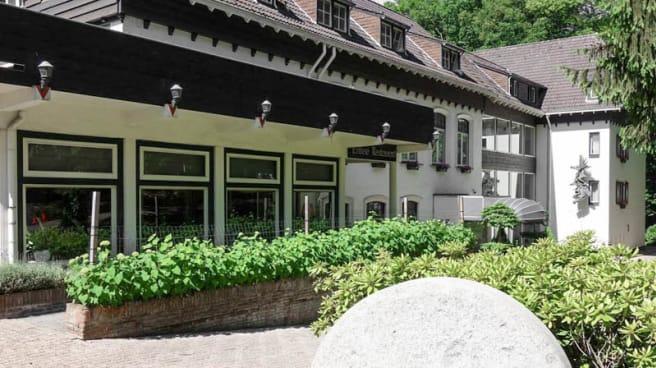 Terras Woodz - Restaurant Woodz, Venlo
