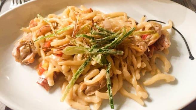 Suggerimento dello chef - Osteria Il Cantinone, Cervia